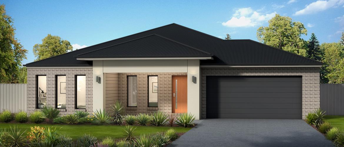 Avoca | Lewis Homes Plan Range